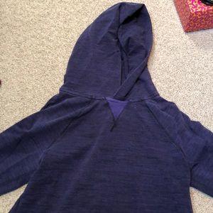 Lulu lemon hoodie